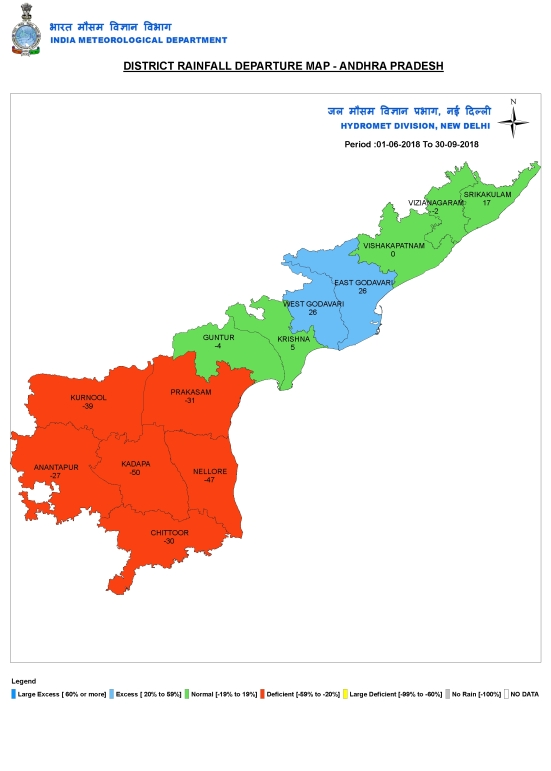 Andhra Pradesh Cumulative 2018