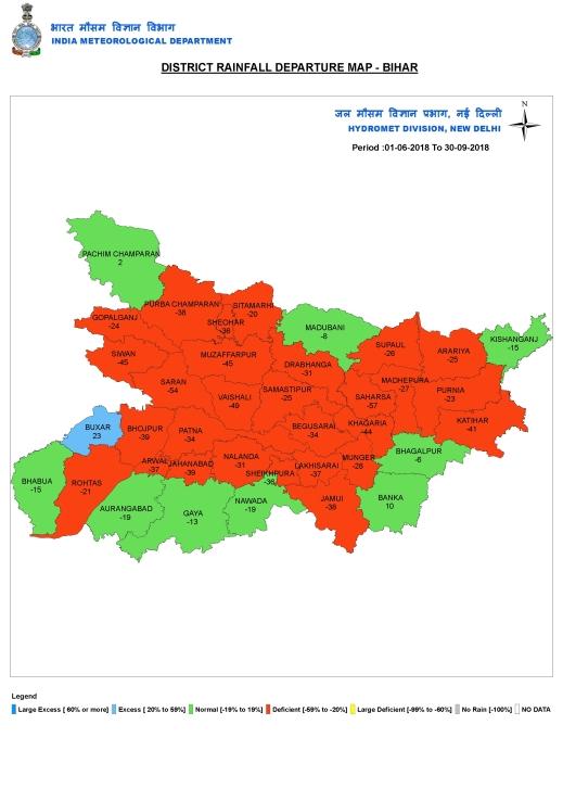 Bihar 2018 Cumulative