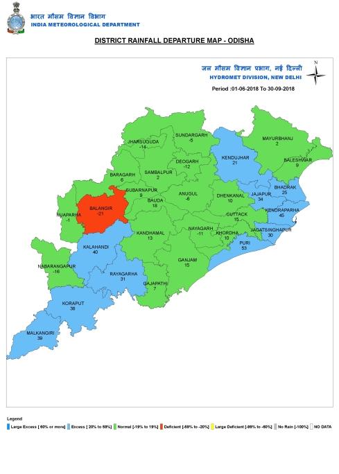 Odisha Cumulative