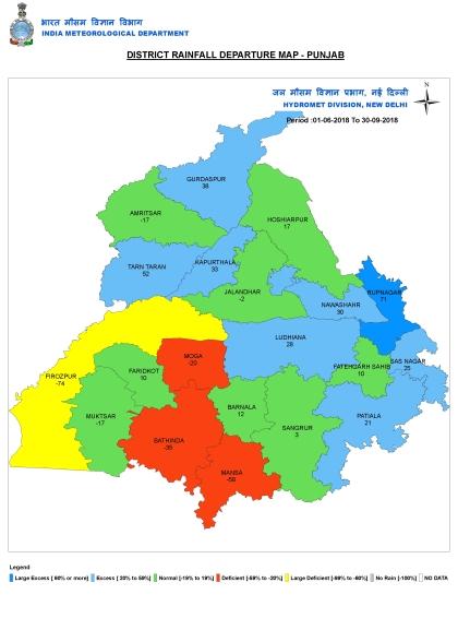 Punjab Cumulative