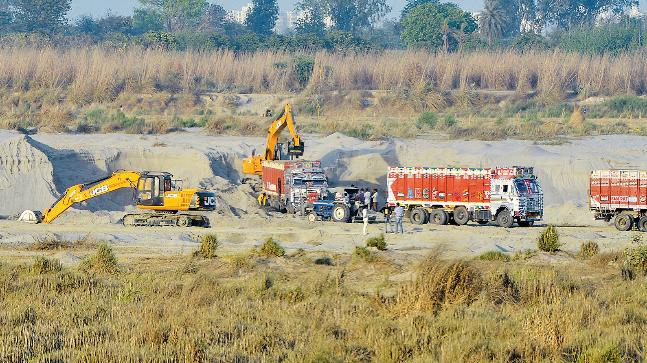Uttar Pradesh Sand Mining 2018: Key NGT orders slap for MoEF