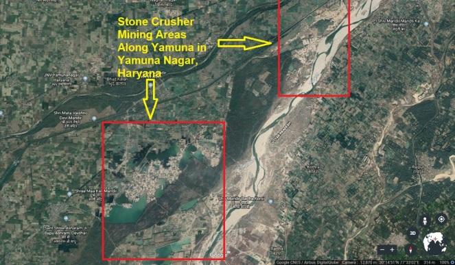 16 C Yamuna Nagar Mining GE Image
