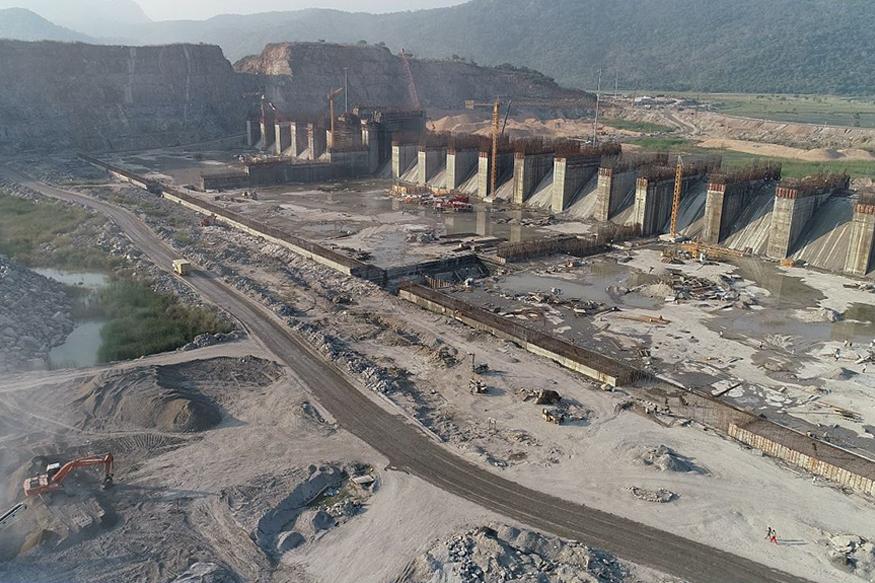 DRP News Bulletin 8 April 2019: PM Modi asks: Are Dams ATM