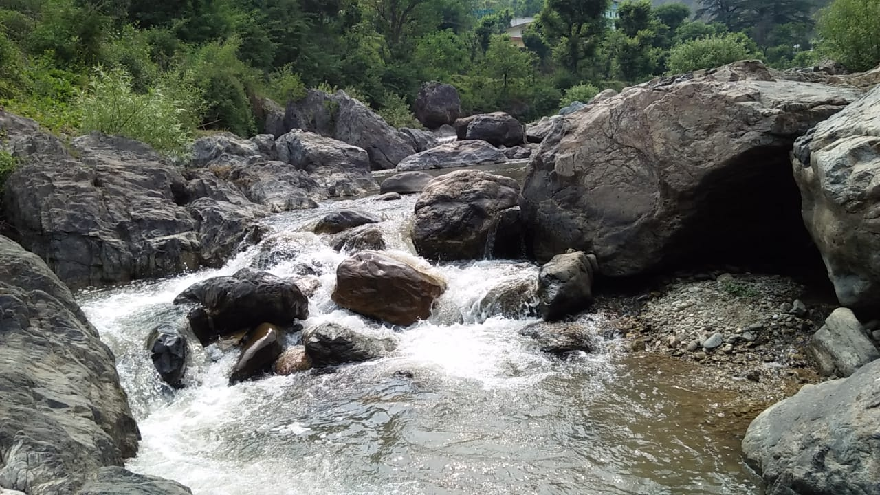 DRP News Bulletin 27 May 2019: Water Sector Agenda for the