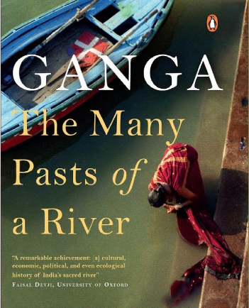 Book Ganga SudiptoSen 0519