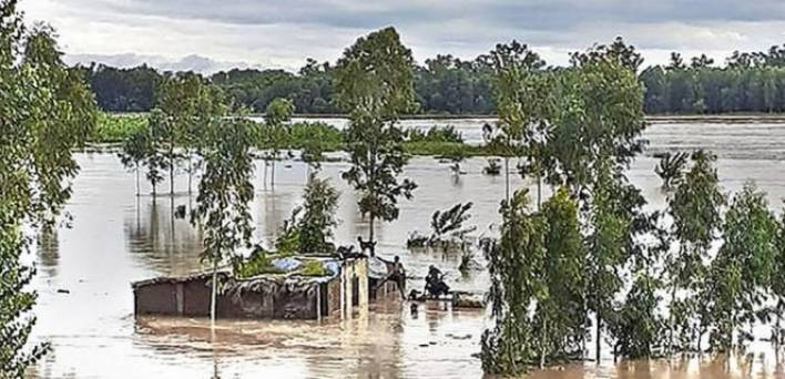 drp nb 26 aug. 2019: canalisation of rivers will worsen punjab flood and water situation – sandrp