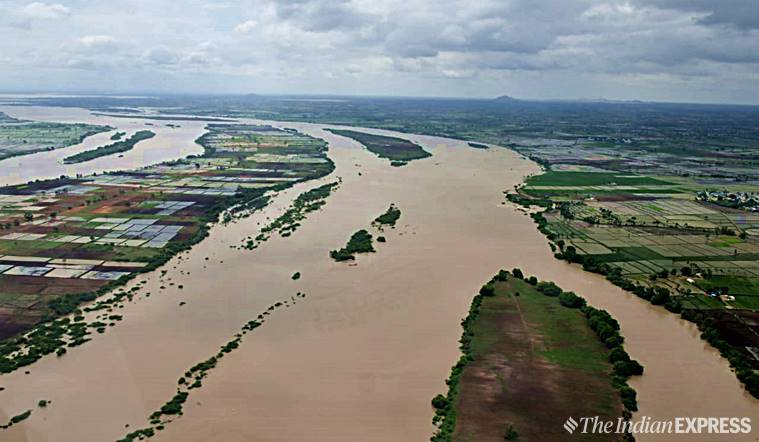 DRP News Bulletin 12 August 2019: URGENT REVIEW OF FLOOD