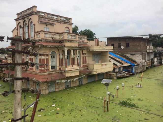 Submergence_Narmada