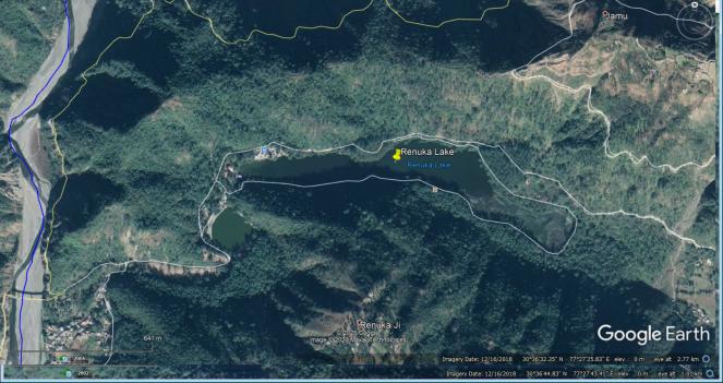 7 Renuka Lake