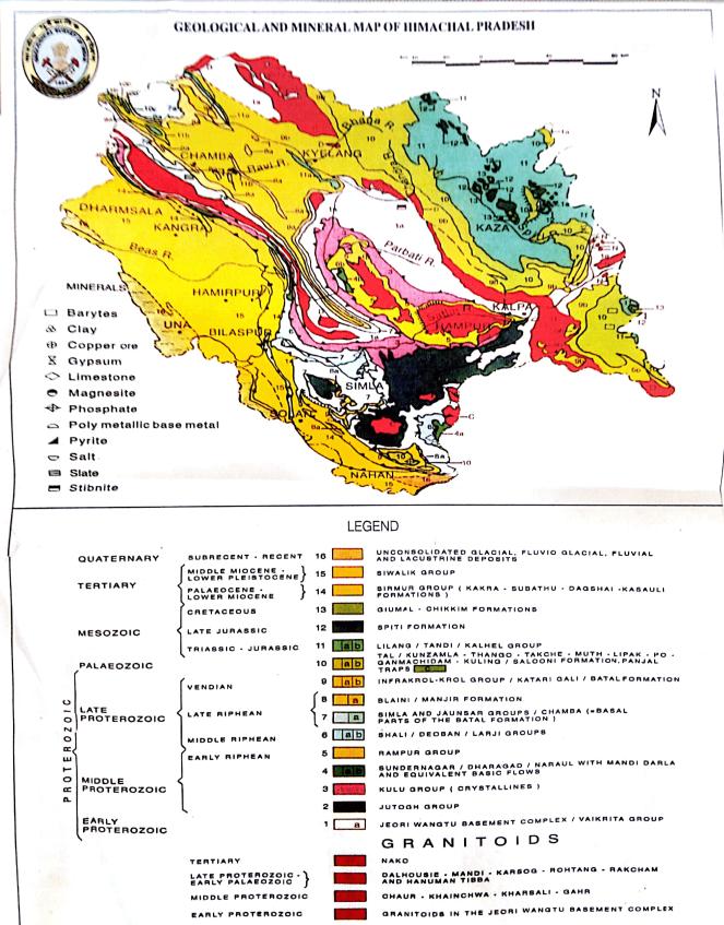 mineralmap